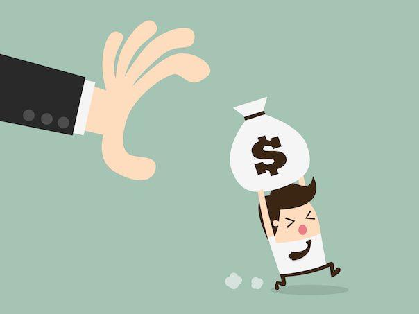 アフィリエイトと税務調査