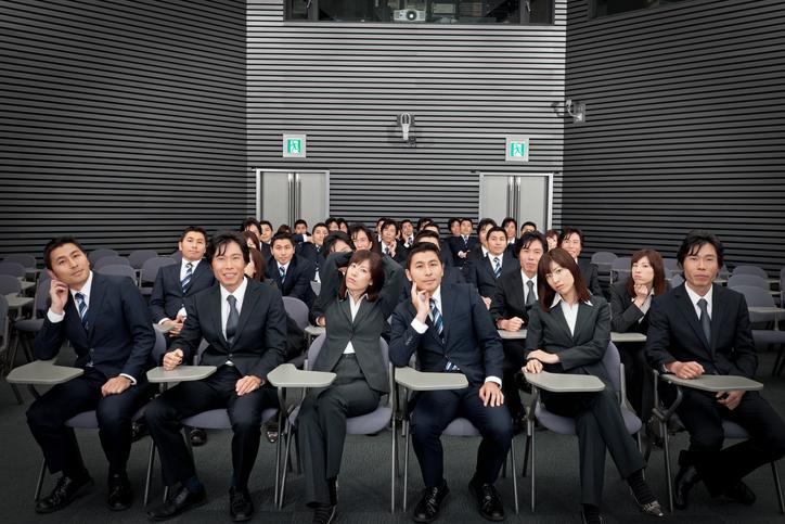 与沢塾の理想と現実