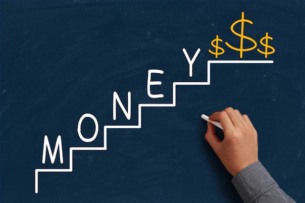 """アフィリエイトという""""ラットレース""""から抜け出す一番の近道は、市場(マーケット)への再投資だ"""