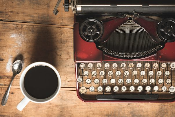 下書きをしておくことで記事の執筆速度は飛躍的にアップする