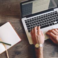 【ネタ集め】ブログ記事を速く書き上げるコツは事前の準備にある